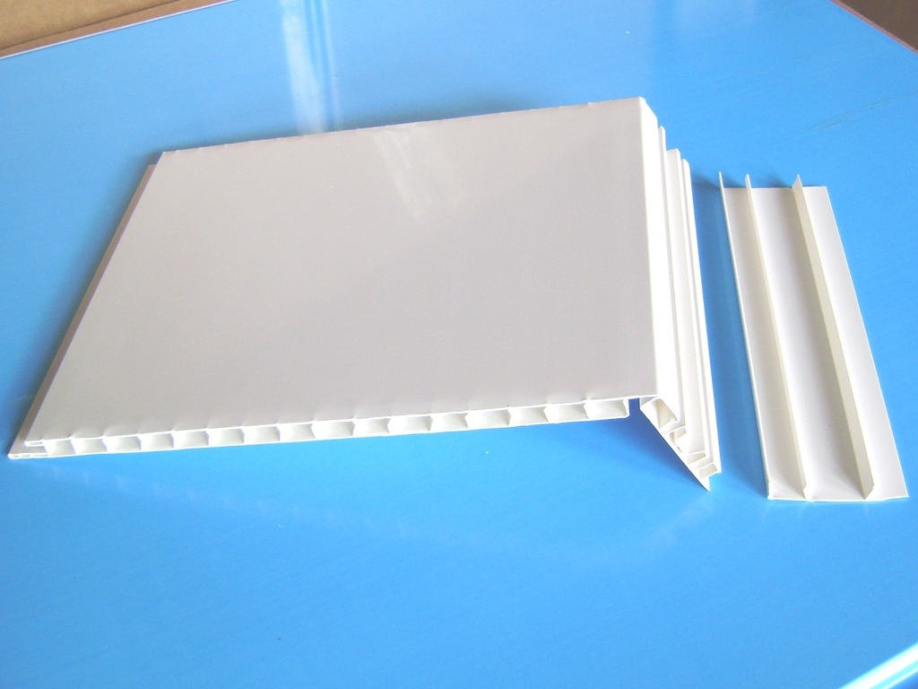 Откосы из панелей пвх - Купить откосы для пластиковых окон цена от 650 руб. за 6